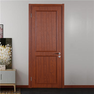 Different styles of contemporary internal doors