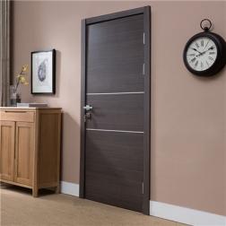 Solid wood inside doors internal wooden doors hotel door manufacturer