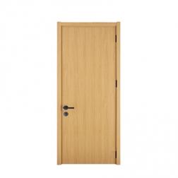Solid core interior doors internal wooden doors supplier