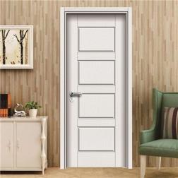 Solid interior french doors frosted internal door internal wooden doors