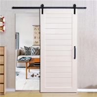 Commercial doors  internal wooden door sliding bedroom doors