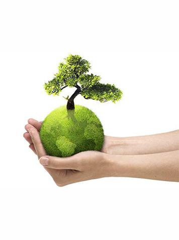 Eco-green Responsibility