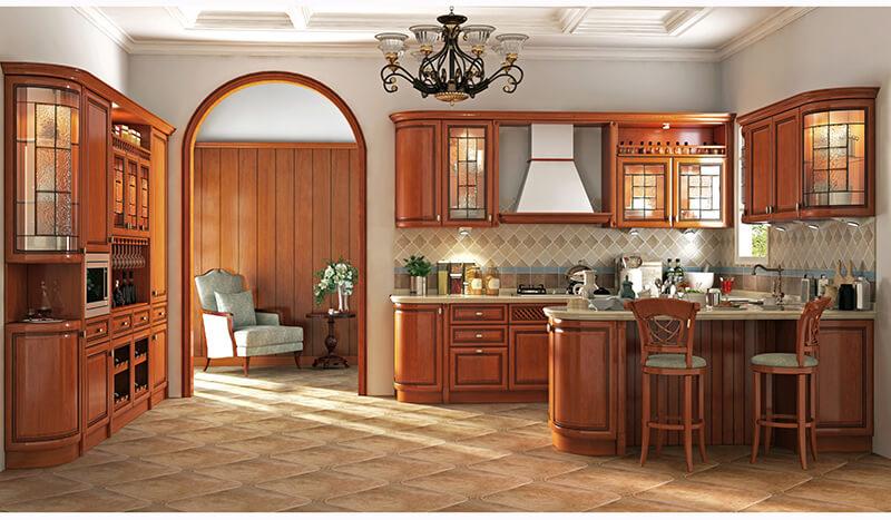 kitchen cabinet sets