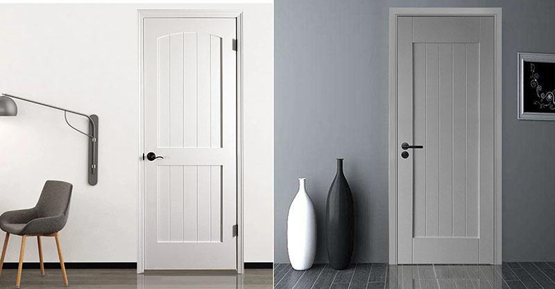 solid wood internal doors