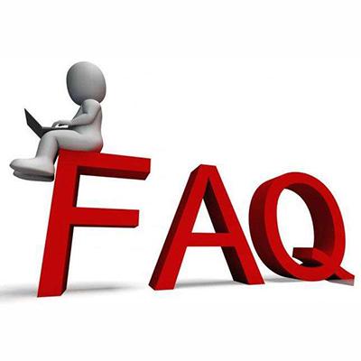 FAQ - Before Sale