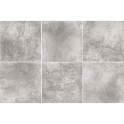 rustic grey floor tiles anti-slippery ceramic tiles